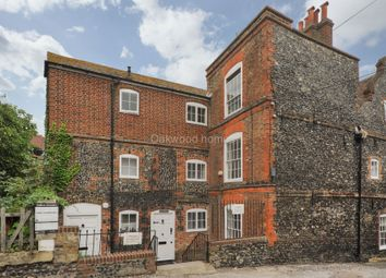 Thumbnail 2 bed flat for sale in King Street, Margate