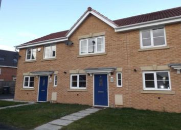 Thumbnail 2 bedroom property to rent in Balshaw Way, Chilwell, Beeston, Nottingham