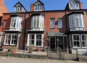 Thumbnail 5 bed terraced house for sale in The Broadway, Woodhall Spa