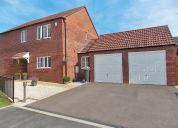 Thumbnail 4 bed detached house for sale in Whysall Road, Long Eaton, Nottingham