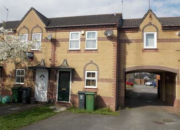 Thumbnail 2 bed terraced house to rent in Waterhouse Drive, Cardiff