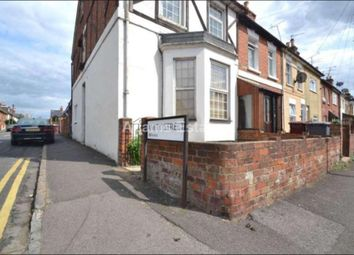 Thumbnail 7 bed end terrace house to rent in Amity Street, Reading
