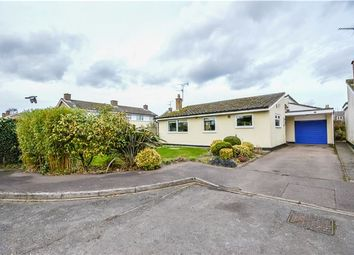 Thumbnail 4 bedroom detached bungalow for sale in The Rookery, Balsham, Cambridge
