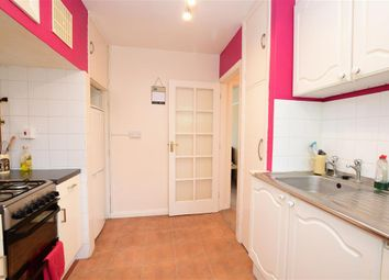 Wicklands Avenue, Saltdean, Brighton, East Sussex BN2. 3 bed semi-detached bungalow