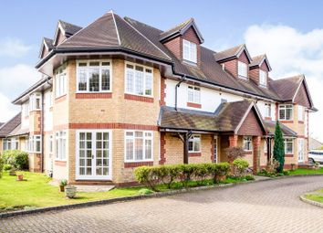 Thumbnail 1 bed flat for sale in 2 Highfields, Ashtead