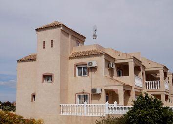 Thumbnail 3 bed end terrace house for sale in La Marina Valencia, La Marina, Valencia
