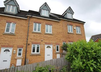 Thumbnail 3 bed town house for sale in Drum Tower View, Caerphilly