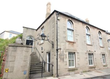 Thumbnail 1 bed flat for sale in Church Street, Eyemouth