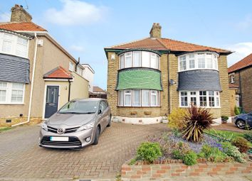 Thumbnail 3 bedroom semi-detached house for sale in Plymstock Road, Welling, Kent