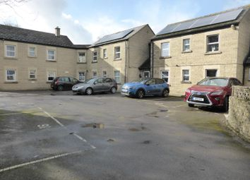 Thumbnail 1 bed flat to rent in Stratton-On-The-Fosse, Radstock, Avon