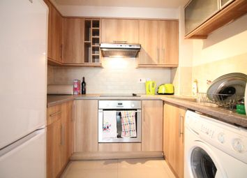 Thumbnail 1 bed flat to rent in Riverside Court, Richmond