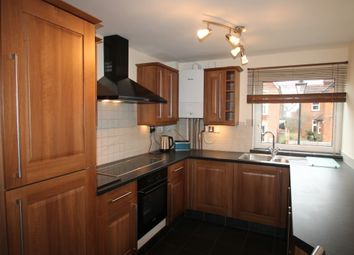 Thumbnail Flat to rent in 4 St James Court, St Andrews Road, Bedford