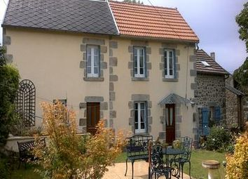 Thumbnail 3 bed property for sale in La-Sauniere, Creuse, France