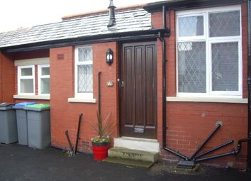 Thumbnail 1 bed flat to rent in Rear Of Coniston Road, South Shore