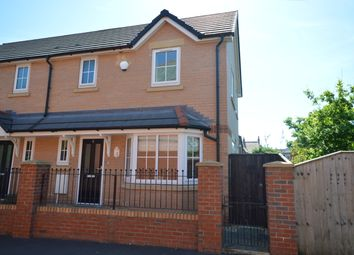 2 bed end terrace house for sale in Apple Tree Gardens, Blackpool FY3