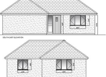 Thumbnail 2 bedroom detached bungalow for sale in Lambrook Way, Taunton, Somerset