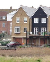 Thumbnail 3 bed town house to rent in Provender Walk, Faversham, Kent