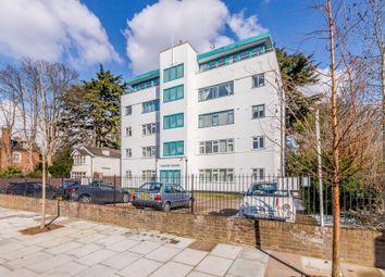 Thumbnail 1 bed flat for sale in Upper Teddington Road, Hampton Wick
