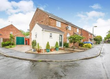 2 bed end terrace house for sale in Stowmarket, Suffolk IP14