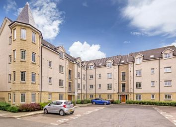 Thumbnail 2 bed flat for sale in Quarrywood Court, Livingston Village, Livingston