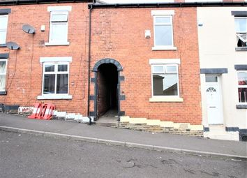 Thumbnail 3 bedroom terraced house for sale in Addison Road, Firth Park, Sheffield