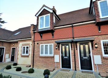 Thumbnail 2 bedroom terraced house to rent in Tudor Gardens, Mill Road, Worthing