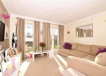 Thumbnail 2 bed flat for sale in Holland Road, Maidstone, Kent