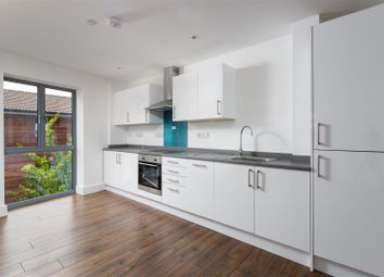 Thumbnail 2 bed flat for sale in Barton Road, St. Philips, Bristol