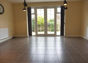 Thumbnail 3 bed property to rent in Lytham Park, Oundle, Peterborough