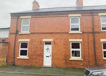 3 bed end terrace house for sale in Bright Street, Wrexham LL13