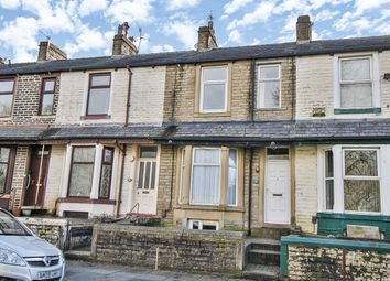 Thumbnail 3 bed terraced house for sale in Ennismore Street, Burnley, Lancashire
