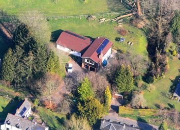Thumbnail 4 bed detached house for sale in Llangwm, Usk