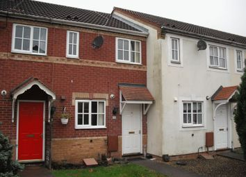 Thumbnail 2 bed semi-detached house to rent in Farriers Green, Lawley Bank, Telford