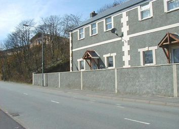 Thumbnail 2 bedroom flat to rent in Caradogs Well Road, Merlins Bridge, Haverfordwest