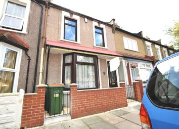 Thumbnail 2 bed terraced house for sale in Davis Street, London