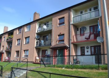Thumbnail 3 bed flat to rent in Fintryside, Fintry, Dundee