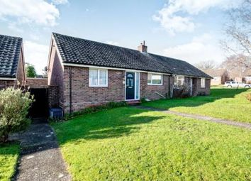 Thumbnail Bungalow for sale in Carleton Road, Chichester, West Sussex