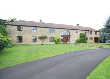 Thumbnail 5 bed barn conversion for sale in Carlton Hall Lane, Carlton-In-Lindrick, Worksop