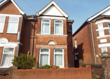Thumbnail 5 bedroom property to rent in Wilton Avenue, Southampton