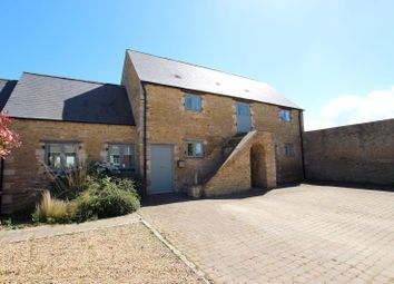 Thumbnail 4 bed barn conversion to rent in Oxney Grange, Eye, Peterborough