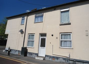 Thumbnail 1 bed flat to rent in Brompton Lane, Strood