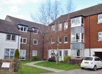 Thumbnail 1 bed flat to rent in Dial Close, Barnham, Bognor Regis