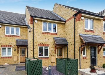 Thumbnail 2 bed terraced house for sale in Pearing Close, Worcester Park