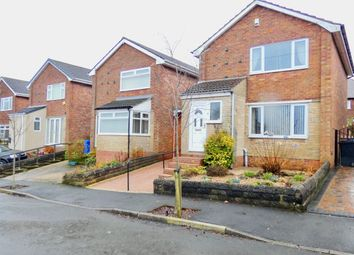 3 bed detached house for sale in Birley Moor Close, Sheffield S12