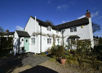 Thumbnail 3 bed cottage for sale in Cross O' Th' Hands, Nr Turnditch, Derbyshire