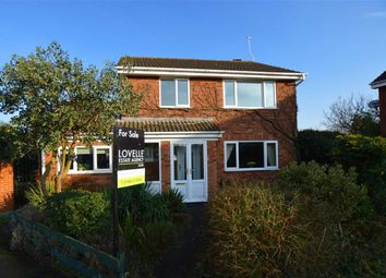 Thumbnail 4 bed property for sale in Greylees Avenue, Hull