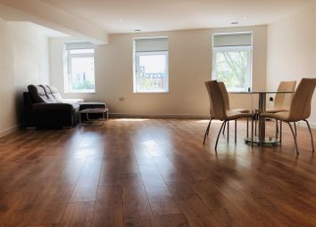 Thumbnail 2 bed flat to rent in Maritime House, Greens End, London
