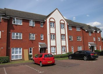 Thumbnail 1 bed flat to rent in Cherry Lane, West Drayton, Middlesex