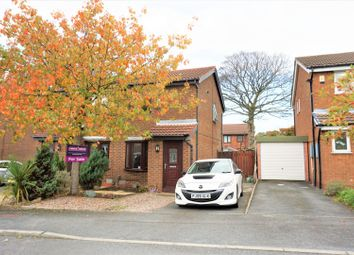 Thumbnail 2 bed semi-detached house for sale in Kiln Croft, Chorley