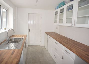 Thumbnail 2 bed terraced house for sale in Station Road, St Helens, Merseyside